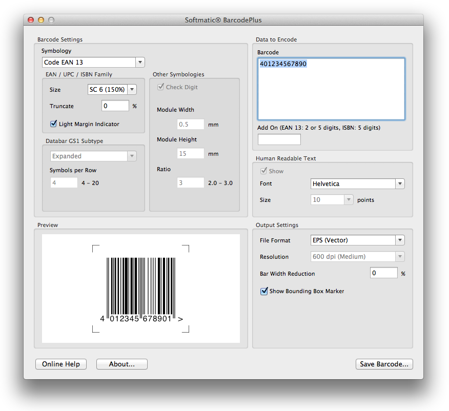 how to use code 128 barcode font in excel