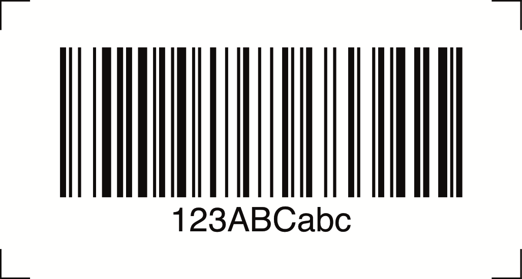 Barcode FAQ | I have printed a Code 128 barcode but my scanner won't