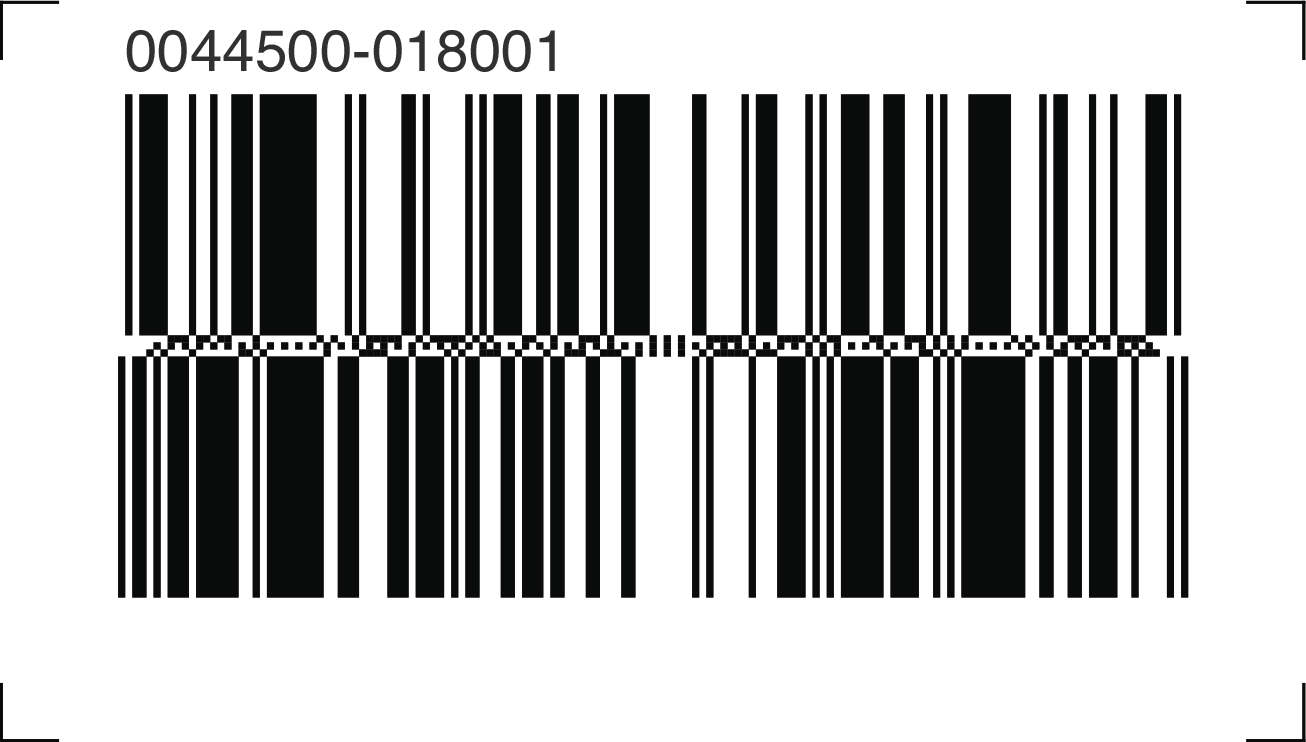 Software for Coupon Barcodes 128 GS1, GS1 Databar, UPC