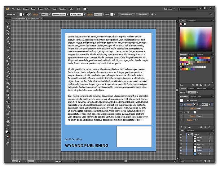 Barcode Software Tutorial for Adobe Illustrator CS4, CS5, CS6